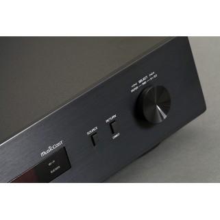 Сетевой плеер Yamaha NP-S303 Black