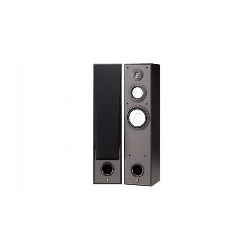 Комплект Yamaha Kino SYSTEM 7390 (RX-V385 + NS-7390 + NS-P51) Black