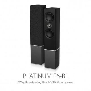 Напольная акустика Tannoy PLATINUM F6 Black