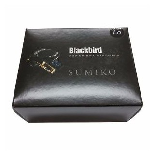 Картридж Sumiko cartridge Black Bird Low Output