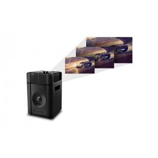 Активная караоке-колонка ION Projector PA