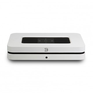 Стример Bluesound NODE 2i Wireless Music Streamer White