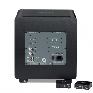 Беспроводная связь  REL HT-Air™