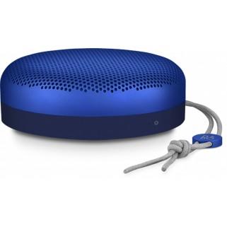 Портативная акустика Bang & Olufsen BeoPlay A1Late Night Blue