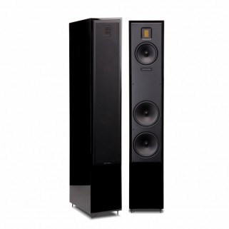 Martin Logan Motion 40 Black