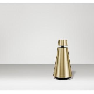 Моноблочная активная акустика Bang & Olufsen Beosound 1 Brass tone