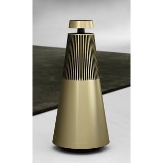 Моноблочная активная акустика Bang & Olufsen Beosound 2 Brass tone