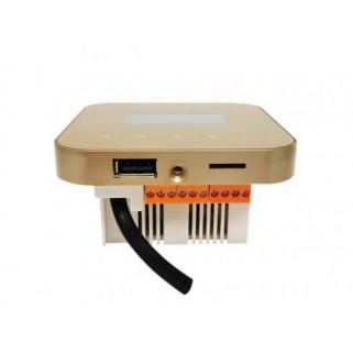 Встраиваемый стерео усилитель MT-Power AM-50 Gold