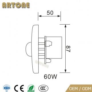 Регулятор громкости Artone VT-060