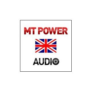Встраиваемая трансформаторная  акустика  MT-Power ML- 5RT  White
