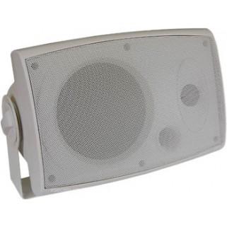 Трансформаторная акустика MT-Power ES-50 T White