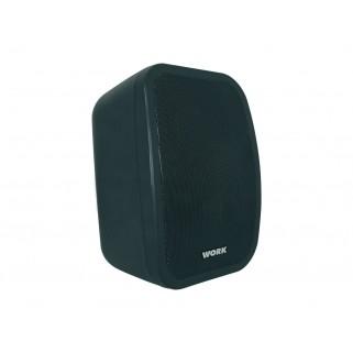 Трансформаторная  акустика Work pro NEO 6 IP BLACK