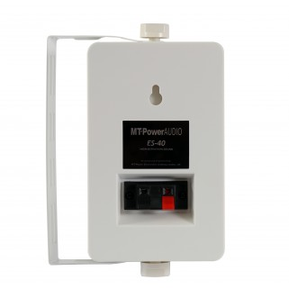 Всепогодная акустика  MT-Power ES 40 White