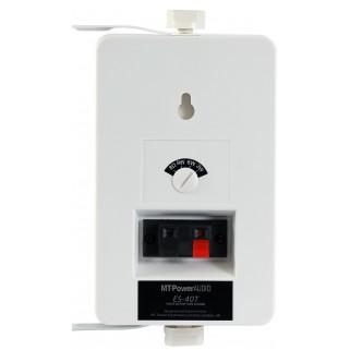 Всепогодная акустика  MT-Power ES 40T White