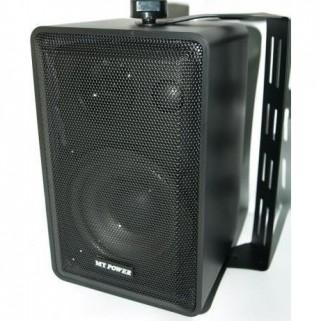 Всепогодная акустика  MT-Power ES 40T Black