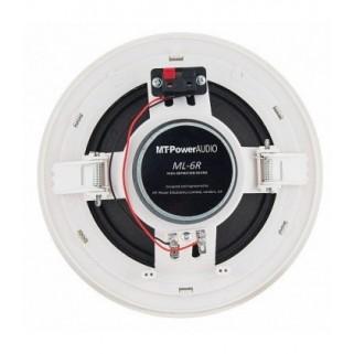 Встраиваемая акустика MT-Power ML- 6R