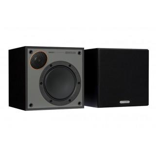 Полочная акустика Monitor Audio Monitor 50 Black Black