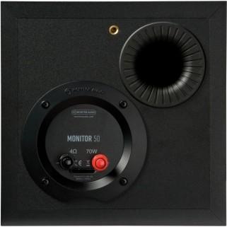 Полочная акустика Monitor Audio Monitor 50 Walnut Black