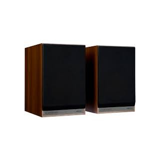 Полочная акустика Monitor Audio Monitor 100 Walnut Black
