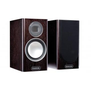 Полочная акустика MONITOR AUDIO Gold 100 Dark Walnut (5G)