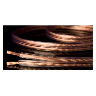 Silent Wire Platinum LS 3  2 x 0,75 mm2