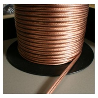 Silent Wire Platinum LS 3 2 x 6 mm2