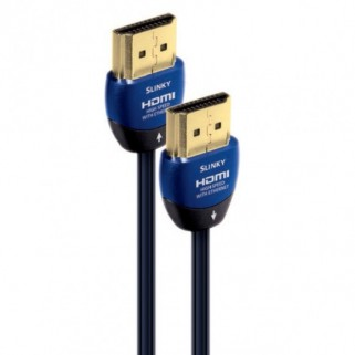 HDMI кабель Audioquest Slinky Thin HDMI 2 м