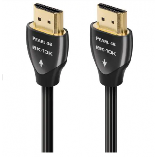 HDMI кабель Audioquest HDMI 2.1 Pearl 48 2 m.