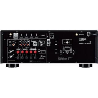 AV-ресивер Yamaha RX-V4A Black