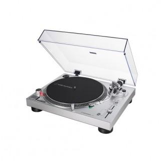 роигрыватель пластинок Audio-Technica AT-LP120XUSBSV