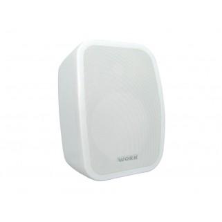 Трансформаторная  акустика Work pro NEO 6 IP White