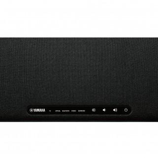 Звуковой проектор Yamaha SR-B20A Black