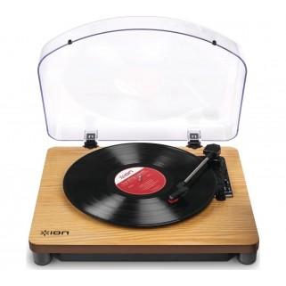 Проигрыватель пластинок ION Max LP Wood