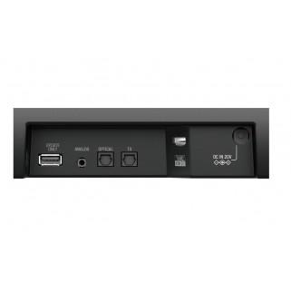 Звуковой проектор Yamaha SR-C20A Black