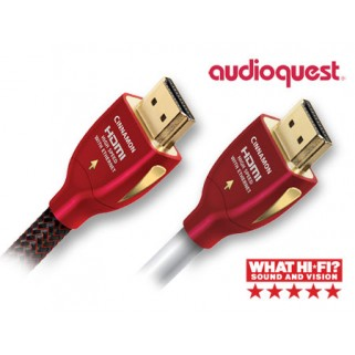 Audioquest HDMI Cinnamon 8 m.
