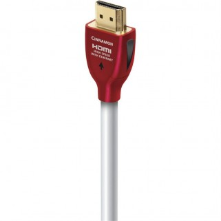 Кабель Audioquest HDMI Cinnamon  0.6 m.