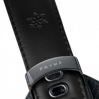 Pryma 01 Pure Black