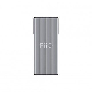 Усилитель FIIO K1 Headphone Amplifier Titanium