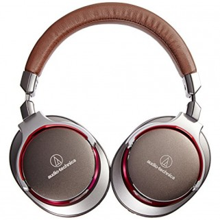 Наушники Audio-Technica ATH-MSR7GM Brown