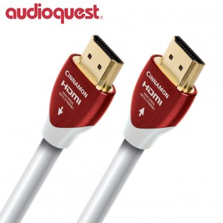 Audioquest HDMI Cinnamon 4 m.