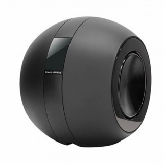 Cабвуфер  Bowers & Wilkins PV1D Black