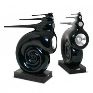 Напольная акустика Bowers & Wilkins Nautilus