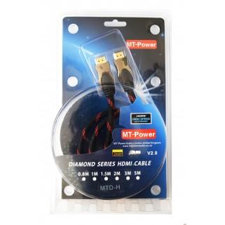 MT-Power HDMI  2.0  DIAMOND 3 M.
