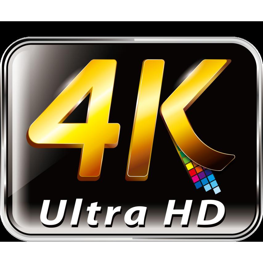 Кабель HDMI MT-Power HDMI  2.0  Silver 2 M.