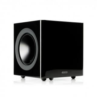 Сабвуфер Monitor Audio Radius 380 Black Gloss
