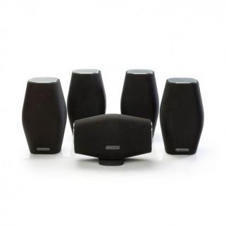 Настенная акустика Monitor Audio MASS 5.0 Black