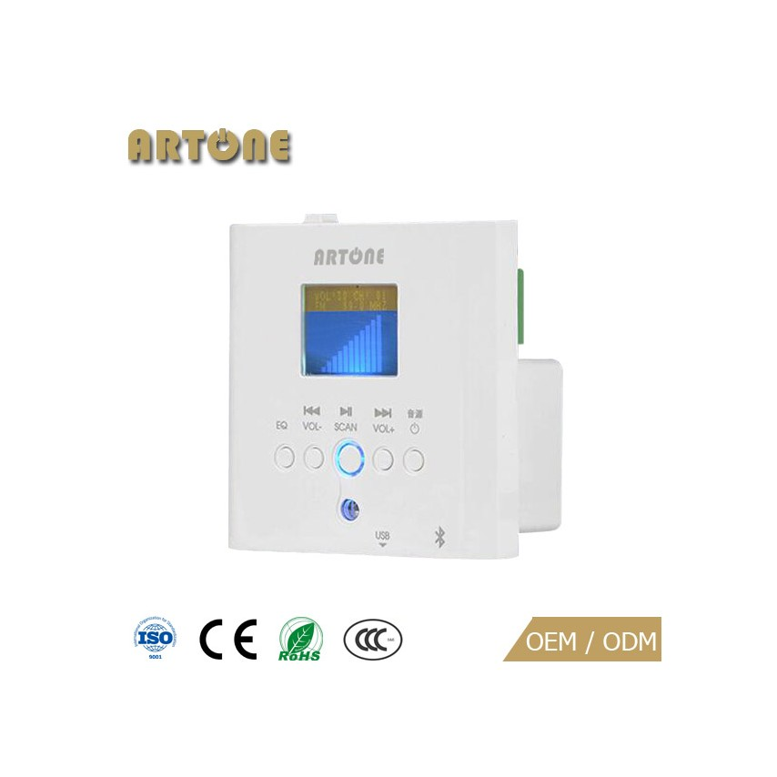 Усилитель Artone HMC-186