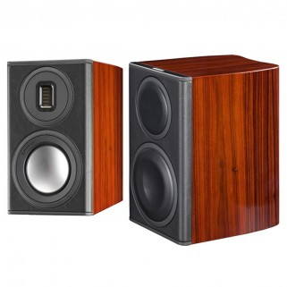 Полочная акустика Monitor Audio Platinum P100 II Rosewood
