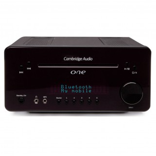CD ресивер Cambridge Audio One