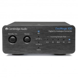 ЦАП Cambridge audio DacMagic 100